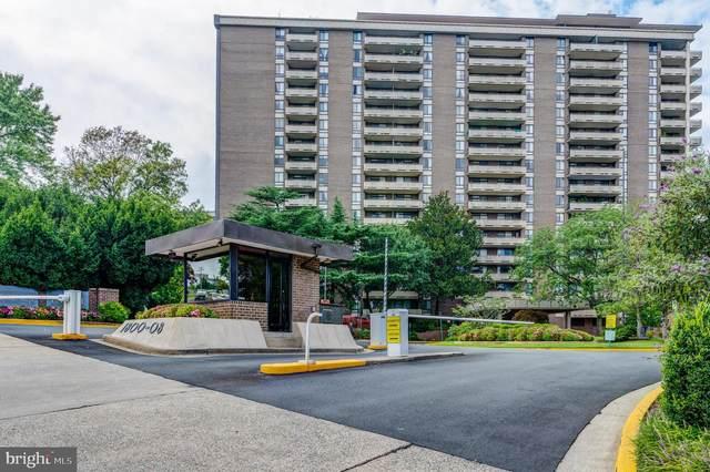 1800 Old Meadow Road #514, MCLEAN, VA 22102 (#VAFX1151722) :: Jennifer Mack Properties