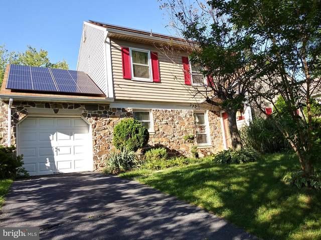 2004 Rock Fall Road, HARRISBURG, PA 17110 (#PADA125170) :: The Joy Daniels Real Estate Group