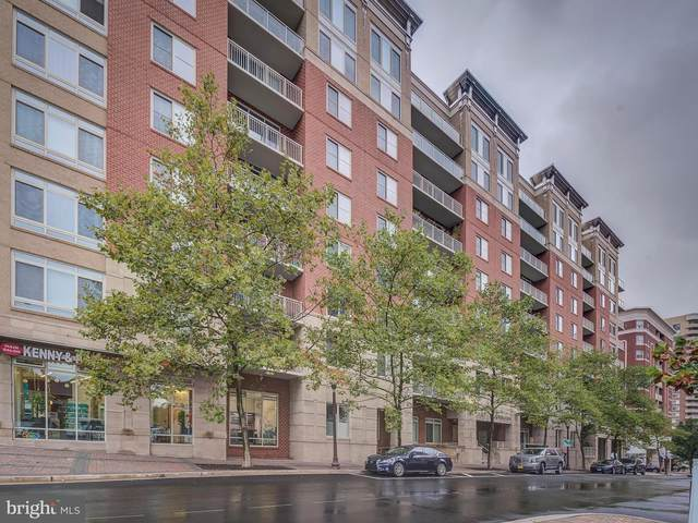 820 N Pollard Street #307, ARLINGTON, VA 22203 (#VAAR168704) :: The MD Home Team