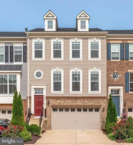 42636 Beckett Terrace, ASHBURN, VA 20148 (#VALO420100) :: EXP Realty