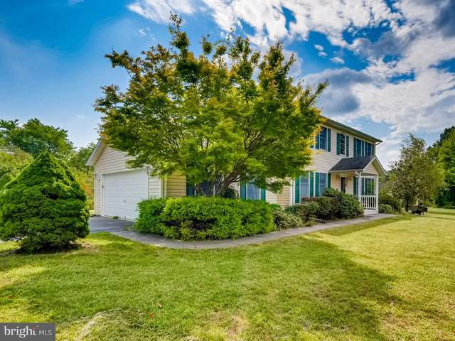 1529 Small Farms Drive, WESTMINSTER, MD 21157 (#MDCR199330) :: AJ Team Realty