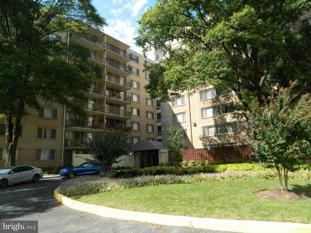 4410 Oglethorpe Street #815, HYATTSVILLE, MD 20781 (#MDPG579490) :: Crossman & Co. Real Estate