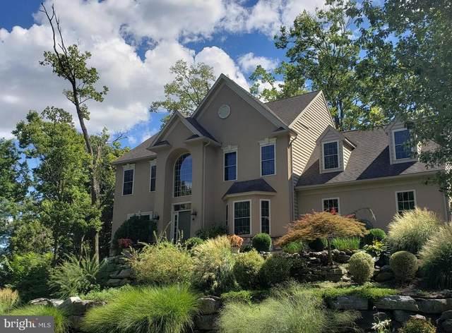 105 Roundtop Drive, LANCASTER, PA 17601 (#PALA169274) :: Flinchbaugh & Associates