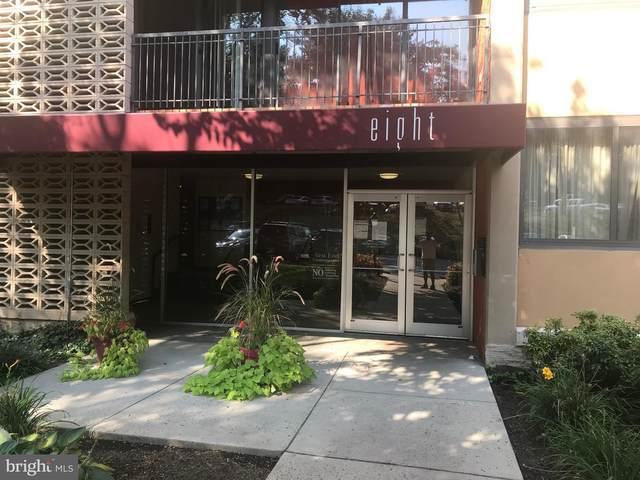 8 S Van Dorn Street #306, ALEXANDRIA, VA 22304 (#VAAX250356) :: The Putnam Group