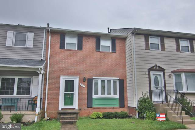 246 Keith Court, MILLERSVILLE, MD 21108 (#MDAA444954) :: Ultimate Selling Team