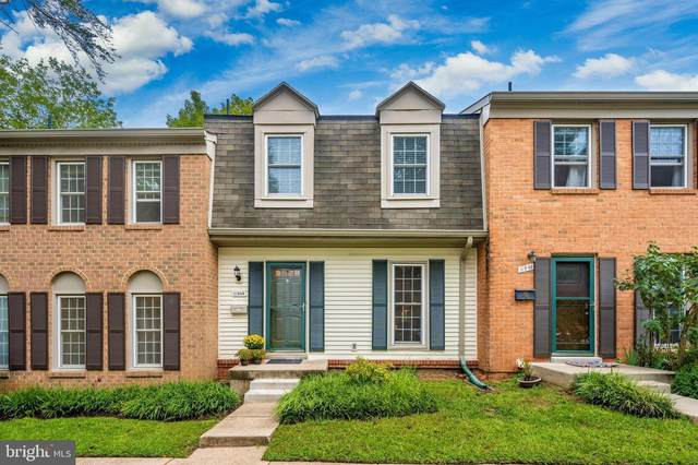 11944 Bargate Court, ROCKVILLE, MD 20852 (#MDMC723342) :: Jennifer Mack Properties