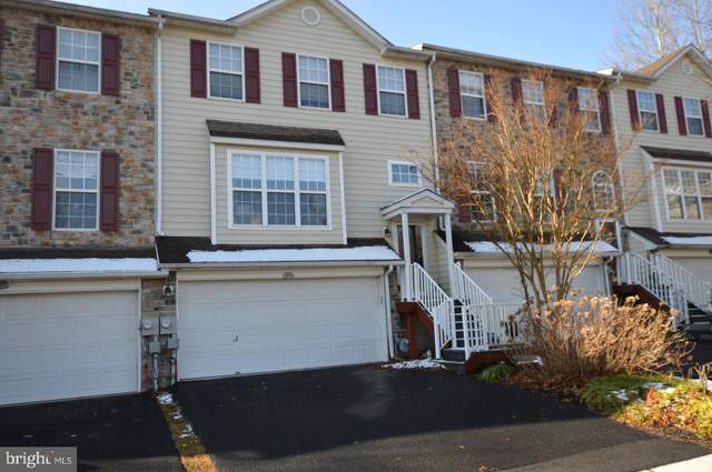 105 Regents Court, MALVERN, PA 19355 (#PACT515024) :: Charis Realty Group