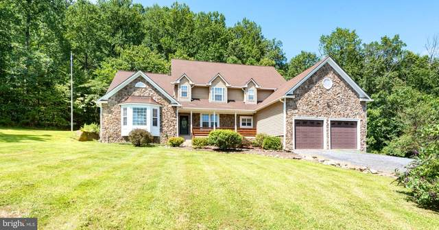 91 Battle Mountain Road, AMISSVILLE, VA 20106 (#VARP107512) :: The Redux Group