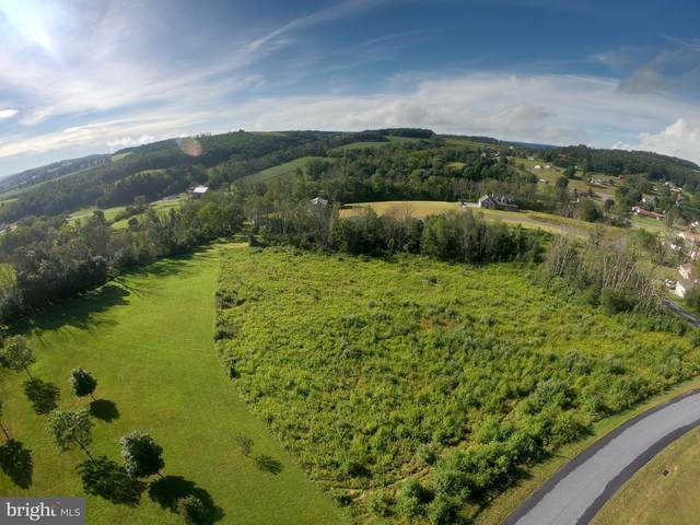 West Hyland Lot #8 Drive, NEW RINGGOLD, PA 17960 (#PASK132172) :: The Heather Neidlinger Team With Berkshire Hathaway HomeServices Homesale Realty