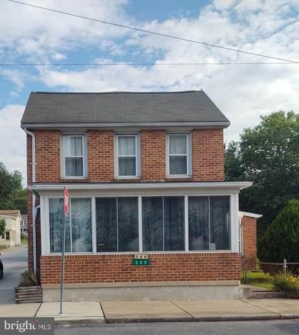 200 Penn Street, HIGHSPIRE, PA 17034 (#PADA125176) :: The Joy Daniels Real Estate Group