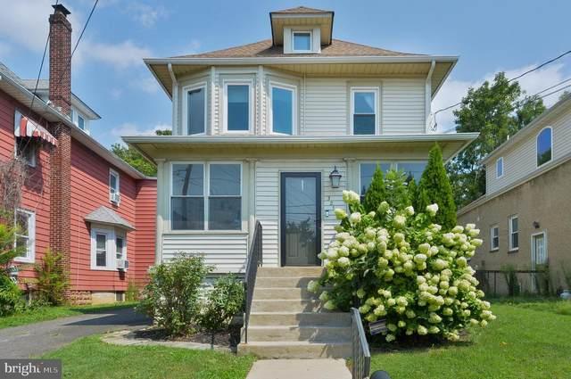 321 Sloan Avenue, COLLINGSWOOD, NJ 08107 (#NJCD401516) :: Larson Fine Properties