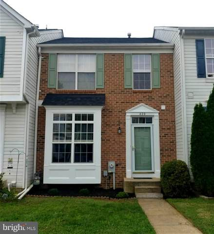 420 Amelanchier Court, BEL AIR, MD 21015 (#MDHR251184) :: ExecuHome Realty
