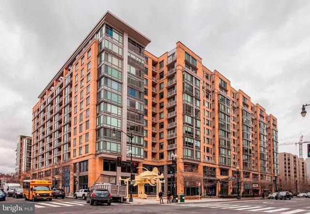 475 K Street NW #317, WASHINGTON, DC 20001 (#DCDC484384) :: SURE Sales Group