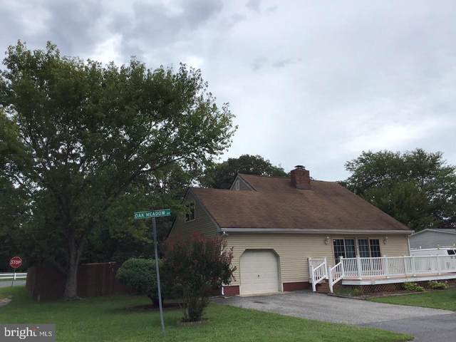 27856 Oak Meadow Drive, MILLSBORO, DE 19966 (#DESU167952) :: Ramus Realty Group