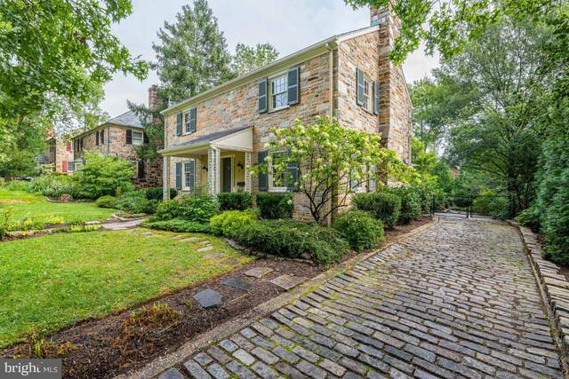 3917 Juniper Road, BALTIMORE, MD 21218 (#MDBA522400) :: AJ Team Realty