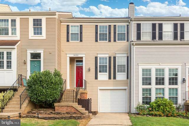 3633 Sweethorn Court, FAIRFAX, VA 22033 (#VAFX1151798) :: Debbie Dogrul Associates - Long and Foster Real Estate