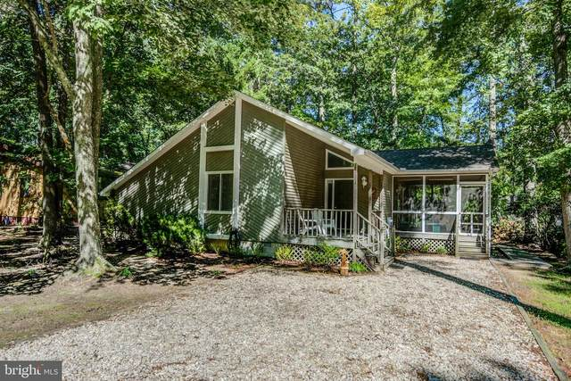 9 Crest Haven Drive, OCEAN PINES, MD 21811 (#MDWO116412) :: The Piano Home Group
