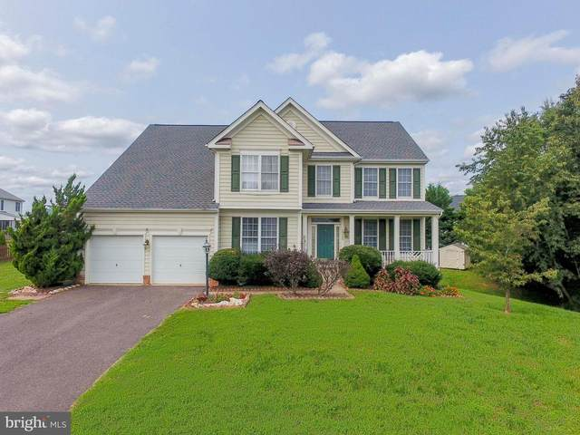35499 Somerset Ridge Road, LOCUST GROVE, VA 22508 (#VAOR137408) :: Dart Homes