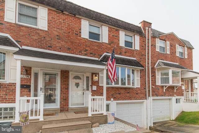 12735 Hollins Road, PHILADELPHIA, PA 19154 (#PAPH930224) :: Pearson Smith Realty