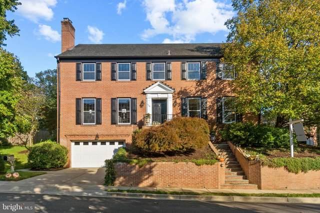 5101 Yuma Place NW, WASHINGTON, DC 20016 (#DCDC484400) :: Certificate Homes