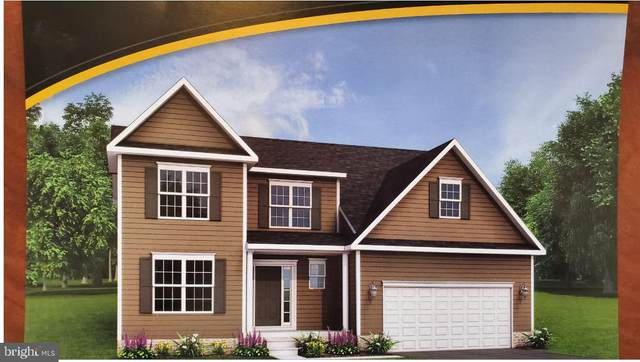 112 Quartz Ridge Road, HANOVER, PA 17331 (#PAYK144418) :: The Heather Neidlinger Team With Berkshire Hathaway HomeServices Homesale Realty