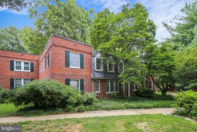 2007 Key Boulevard #12592, ARLINGTON, VA 22201 (#VAAR168720) :: Debbie Dogrul Associates - Long and Foster Real Estate