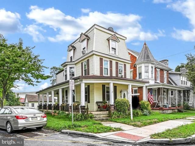 902 Hummel Avenue, LEMOYNE, PA 17043 (#PACB127402) :: The Joy Daniels Real Estate Group