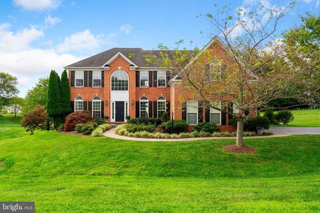 36331 Dwyer Court, ROUND HILL, VA 20141 (#VALO420130) :: Pearson Smith Realty