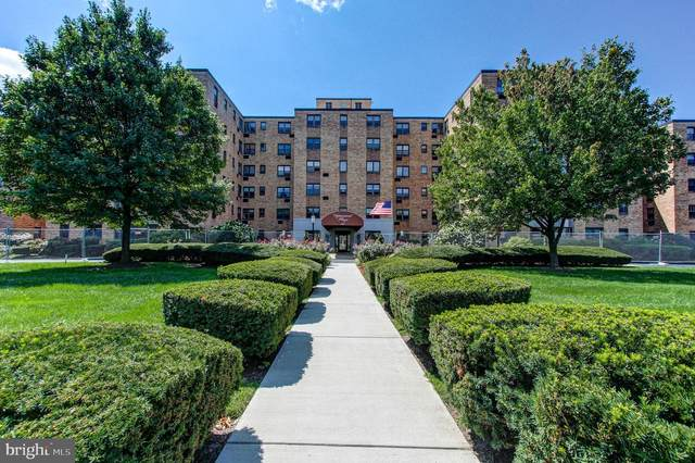 346 E Lancaster Avenue #412, WYNNEWOOD, PA 19096 (#PAMC661912) :: The Lux Living Group