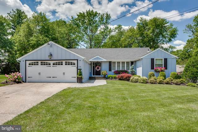 119 Farmington Road, CHERRY HILL, NJ 08034 (MLS #NJCD401540) :: The Dekanski Home Selling Team