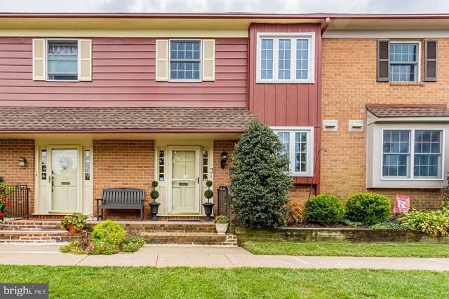 633 E Main Street C6, MOORESTOWN, NJ 08057 (#NJBL380612) :: John Lesniewski   RE/MAX United Real Estate