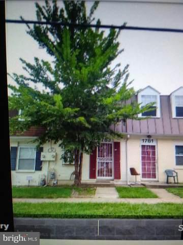 1783 Village Green Drive Y-89, LANDOVER, MD 20785 (#MDPG579536) :: Crossman & Co. Real Estate