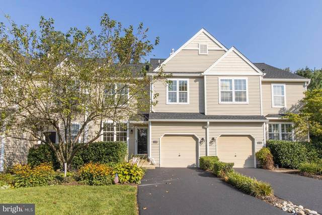 448 Lake George Circle, WEST CHESTER, PA 19382 (#PACT515072) :: The John Kriza Team