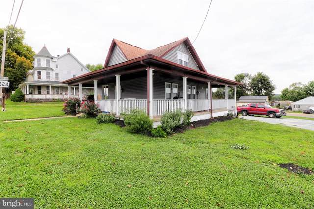 2402 Craley Road, WINDSOR, PA 17366 (#PAYK144428) :: The Jim Powers Team