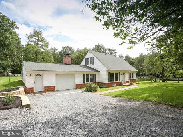 2014 Crums Church Road, BERRYVILLE, VA 22611 (#VACL111710) :: Pearson Smith Realty