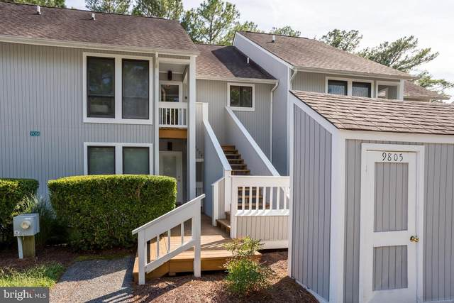 39268 Evergreen Way #9805, BETHANY BEACH, DE 19930 (#DESU167962) :: The Rhonda Frick Team