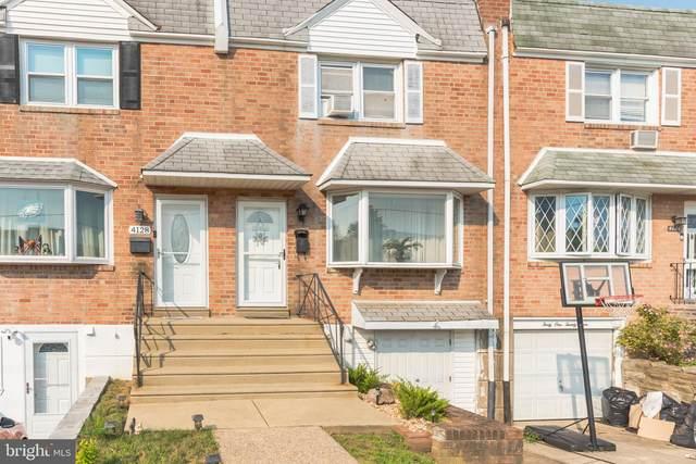 4126 Fairdale Road, PHILADELPHIA, PA 19154 (#PAPH930292) :: Ramus Realty Group
