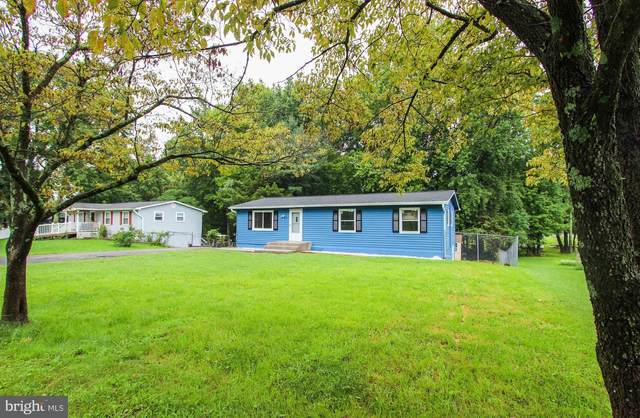8 Novak Drive, STAFFORD, VA 22554 (#VAST225164) :: John Lesniewski | RE/MAX United Real Estate
