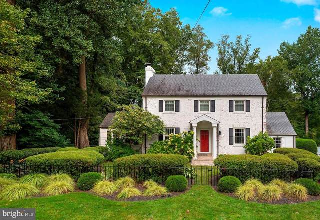 7039 Wilson Lane, BETHESDA, MD 20817 (#MDMC723418) :: John Lesniewski | RE/MAX United Real Estate