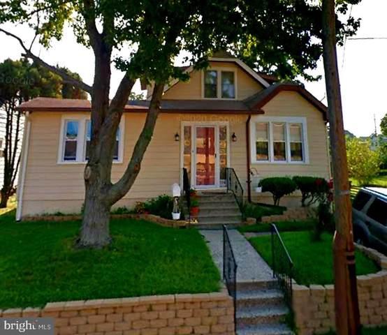 516 Huntington Avenue, GLENDORA, NJ 08029 (#NJCD401558) :: A Magnolia Home Team