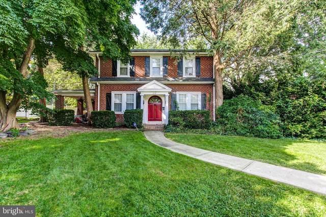 216 N Clifton Avenue, ALDAN, PA 19018 (#PADE526192) :: John Lesniewski   RE/MAX United Real Estate
