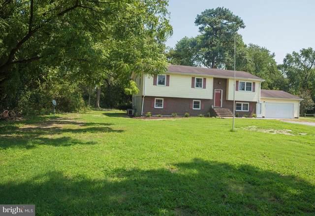 8875 Wood Creek Parkway, DELMAR, MD 21875 (#MDWC109584) :: The Licata Group/Keller Williams Realty
