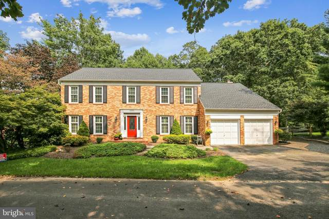 12003 Wandabury Road, OAKTON, VA 22124 (#VAFX1151882) :: Ultimate Selling Team