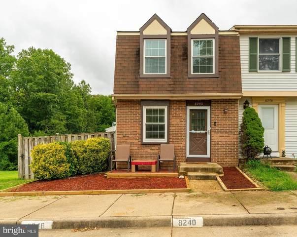 8240 Crestmont Circle, SPRINGFIELD, VA 22153 (#VAFX1151904) :: John Smith Real Estate Group