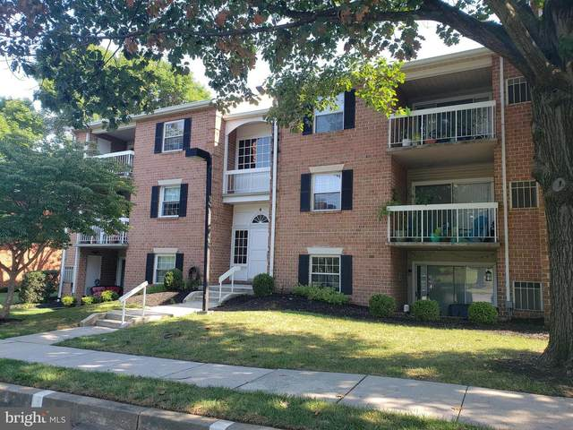 4 Ballycruy Court #201, LUTHERVILLE TIMONIUM, MD 21093 (#MDBC504908) :: The MD Home Team
