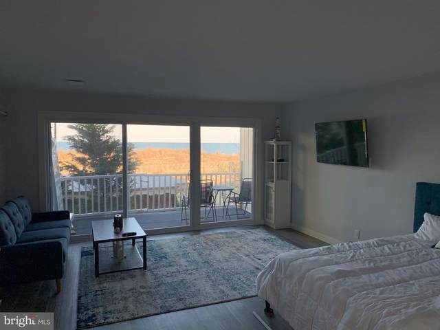 6 34TH Street #153, OCEAN CITY, MD 21842 (#MDWO116426) :: Atlantic Shores Sotheby's International Realty