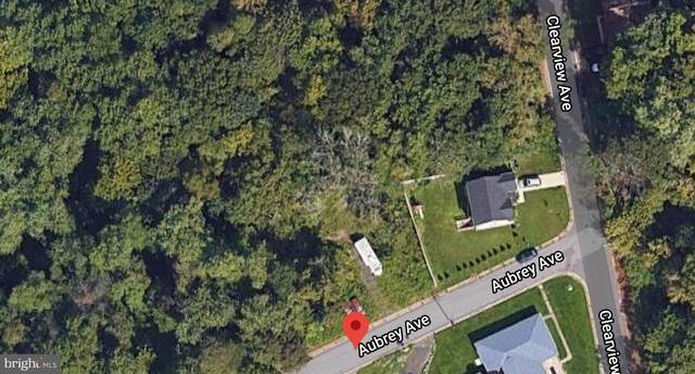 0 Aubrey Avenue, WILLOW GROVE, PA 19090 (#PAMC661954) :: Revol Real Estate