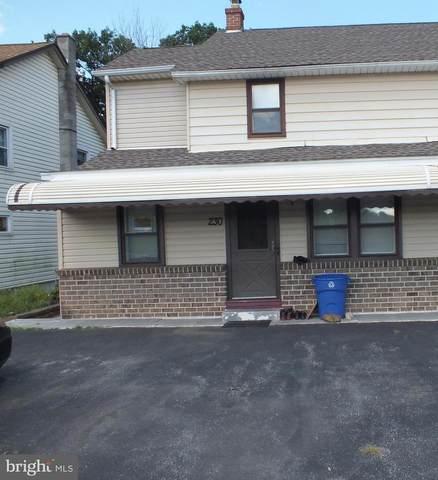 230 Schuylkill Road, BIRDSBORO, PA 19508 (#PABK363230) :: Ramus Realty Group