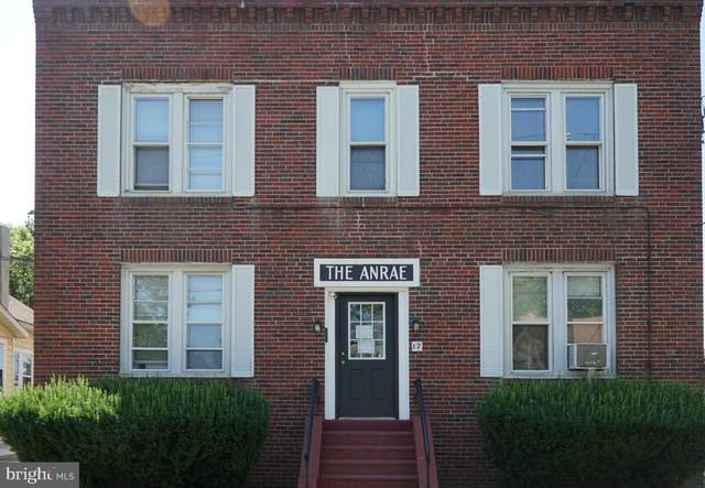 12 E Cedar Avenue, HADDON TOWNSHIP, NJ 08107 (#NJCD401580) :: LoCoMusings