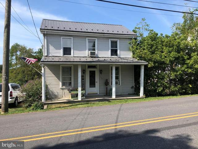 106 Middle Spring Road, SHIPPENSBURG, PA 17257 (#PACB127406) :: TeamPete Realty Services, Inc